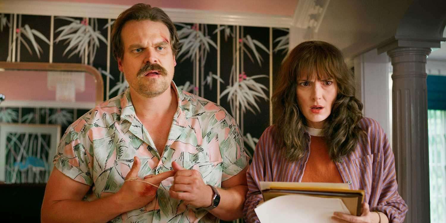 All the evidence [SPOILER] is dead or alive in 'Stranger Things 3' finale