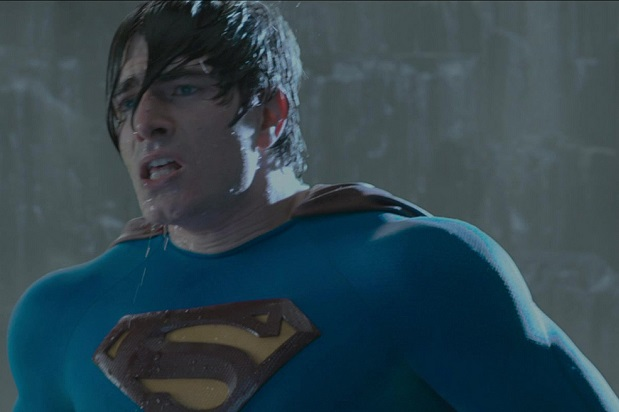 Brandon Routh to Reprise His Big-Screen Superman Role for CW's 'Crisis on Infinite Earths' Crossover