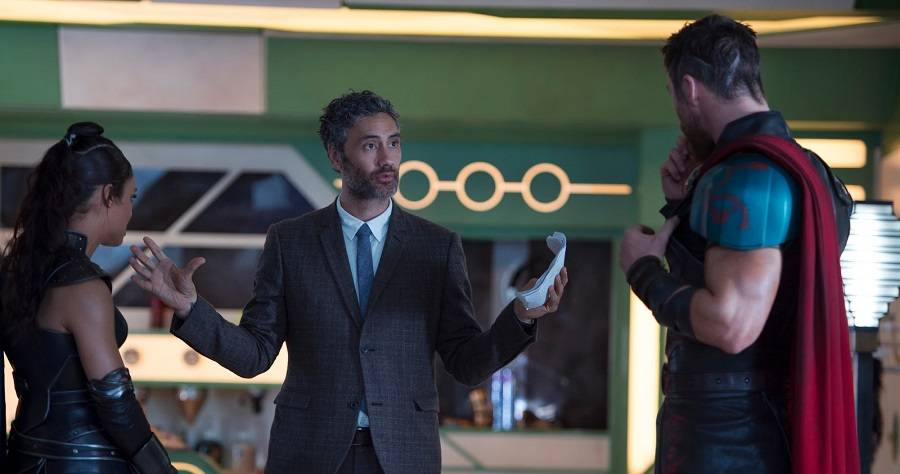 'Thor 4' Is Happening, With Taika Waititi Returning to Write and Direct