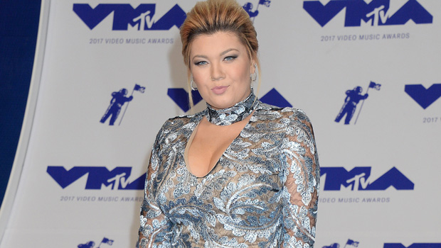 'Teen Mom' Amber Portwood Posts Cryptic Message About Cheating After Arrest