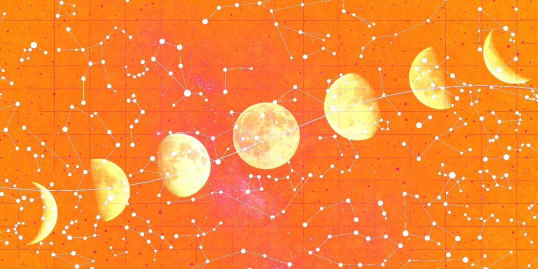 Here's What These Two MAJOR Eclipses Mean for Your Sign