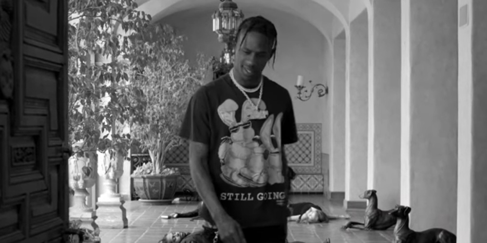 Travis Scott Releases Music Video for 'Wake Up' – Watch Now!