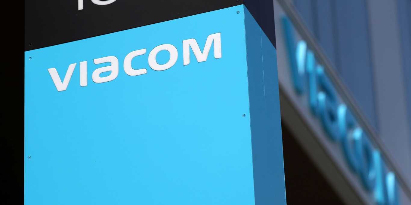 CBS and Viacom could finally announce a tie-up