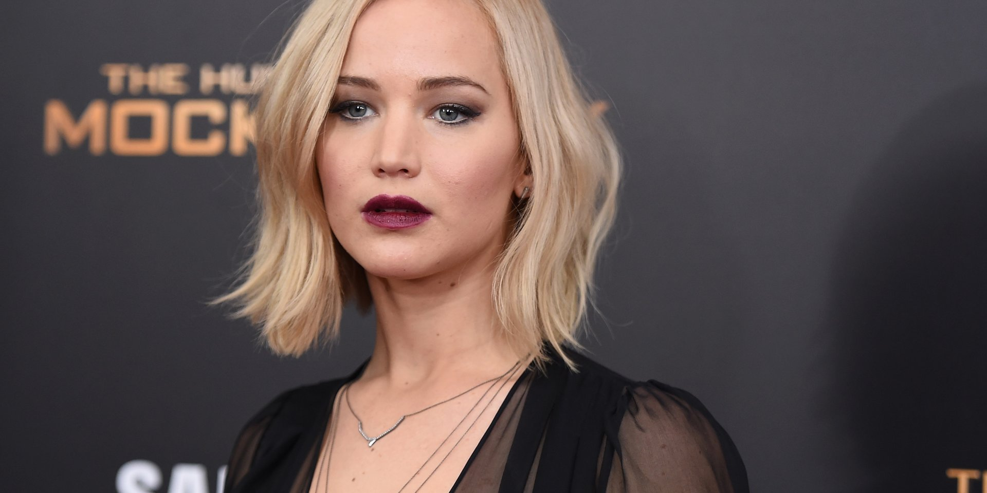 Jennifer Lawrence will star in true-crime mafia movie 'Mob Girl,' as she tries to rebound from a string of major flops