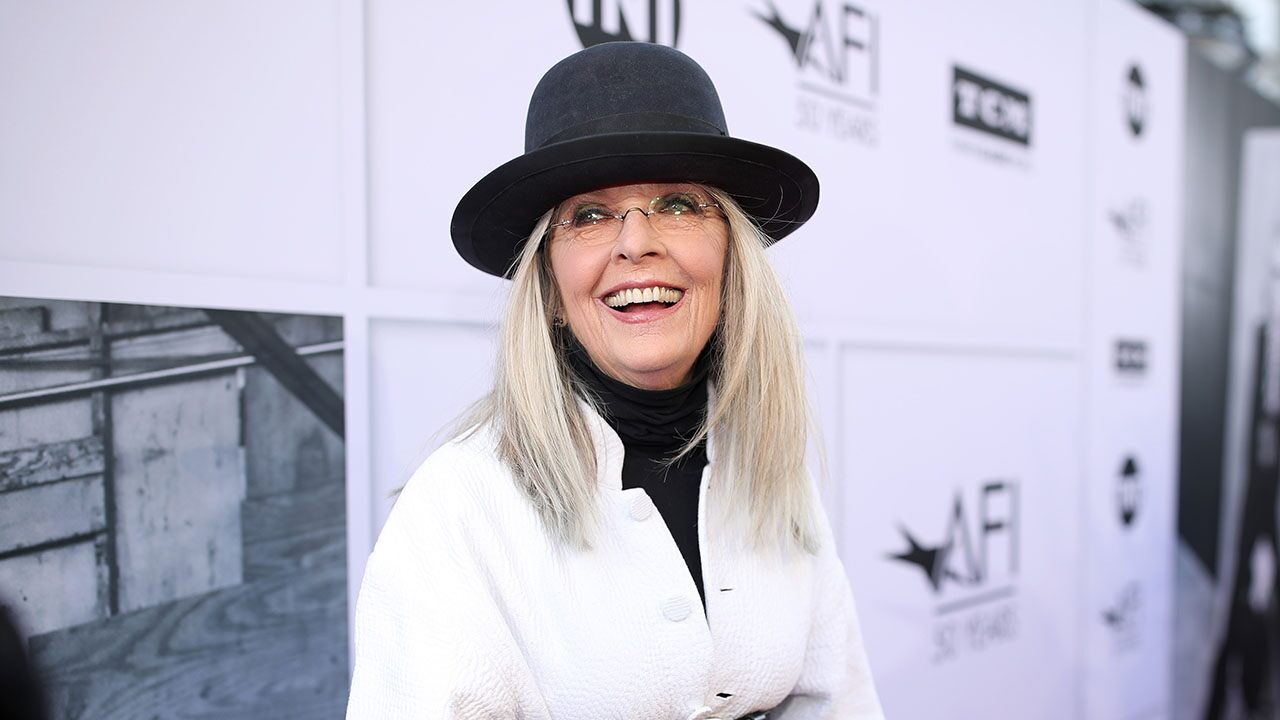 Diane Keaton reveals she hasn't dated in 35 years: 'no dates'