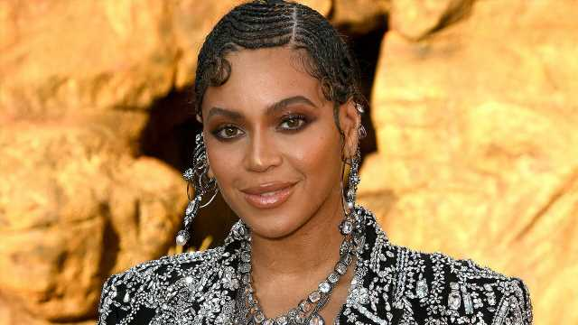 Beyonce upsets hikers by closing one of the Grand Canyon's most sought-after locations to film new music video