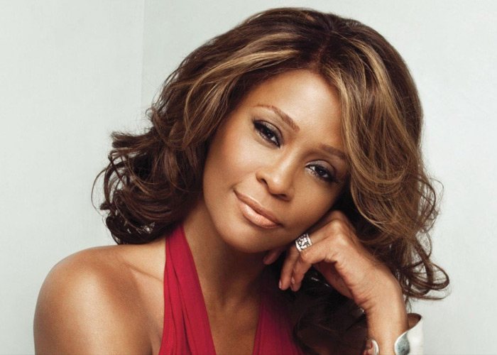 Whitney Houston Makes Posthumous Return To Billboard Hot 100