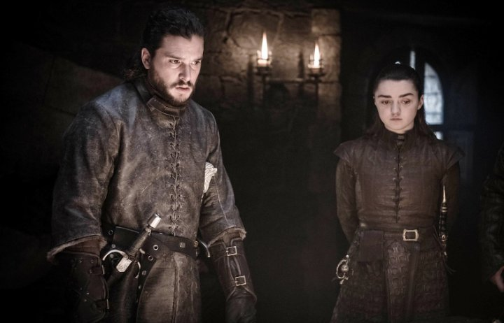 'Game of Thrones' Prequel Pilot to Start Filming This Month in Italy
