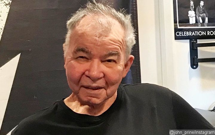 John Prine Decides to Delay Summer Tour for Heart Surgery