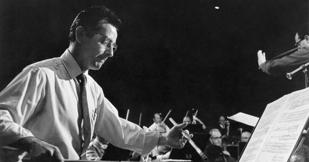 Michael Colgrass, Composer Who Transcended Genres, Dies at 87