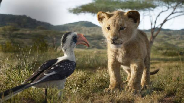 The Lion King reviewed: Not quite the roaring success we hoped for
