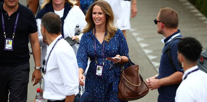 Kim Sears' flawless Wimbledon wardrobe style is proof she's an underrated style icon