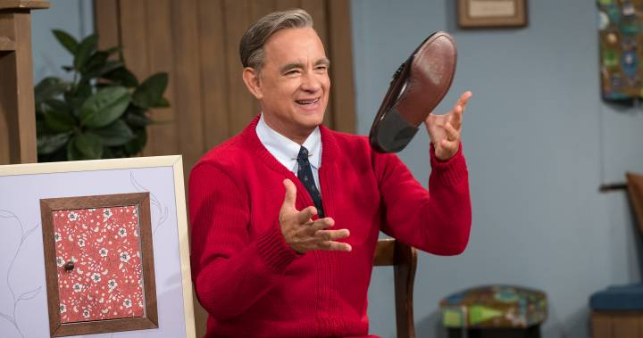 'A Beautiful Day in the Neighborhood' trailer: First look at Tom Hanks as Mr. Rogers
