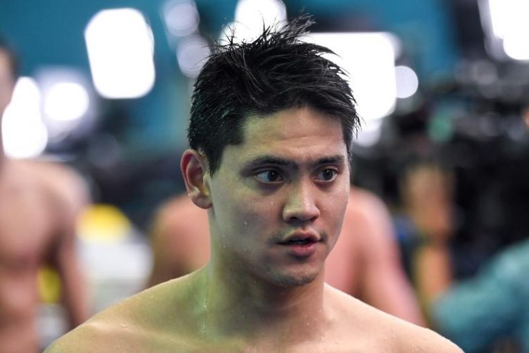 Swimming: Joseph Schooling misses out on 50m fly semi-finals at world c'ships, national records for relay teams