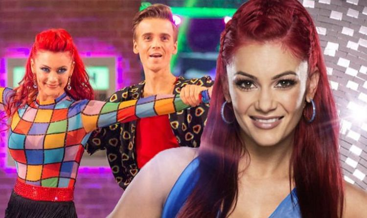 Strictly Come Dancing 2019: Dianne Buswell speaks out on embarrassing wardrobe malfunction