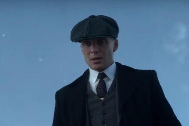 Peaky Blinders fans think the trailer gives away who dies in season five – Tommy's son Charlie
