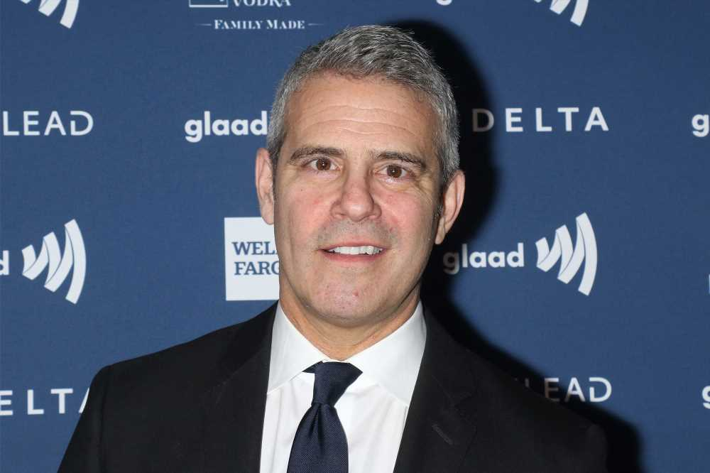 Andy Cohen to host 60th annual Clio Awards