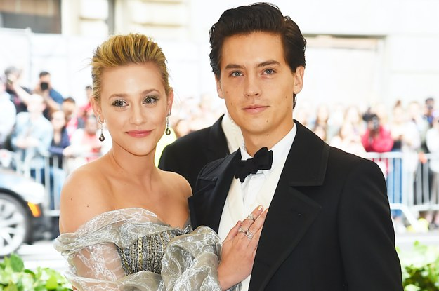 Cole Sprouse And Lili Reinhart Finally Had Their Say On Those Split Rumours