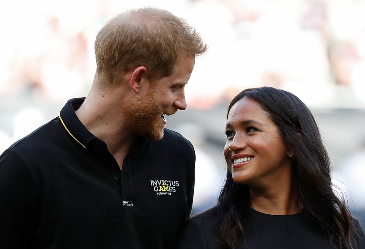 Meghan & Harry's Rumored Trip To Ibiza Has Royal Fans Pissed For This Reason