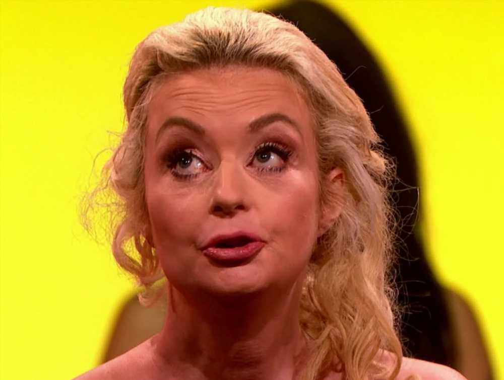 How old is Lauren Harries, who's her boyfriend and when was she on Celebrity Big Brother?