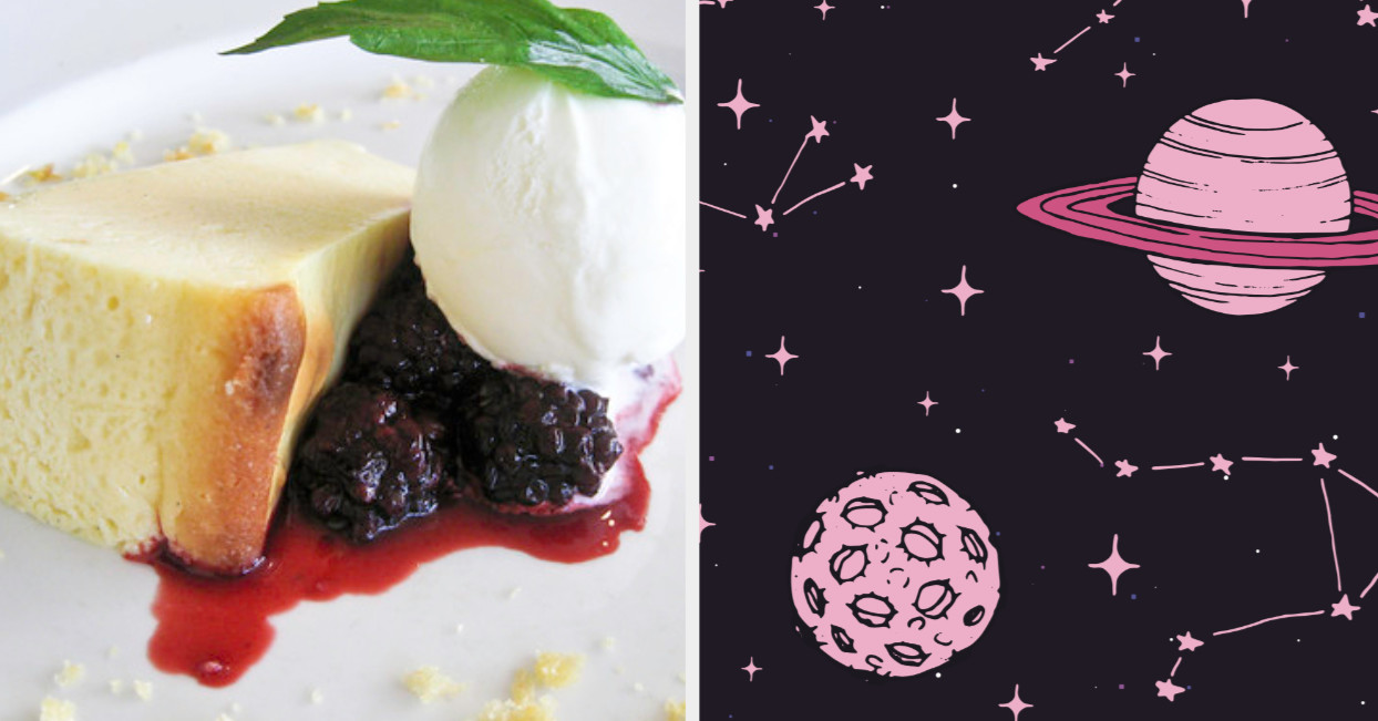 Tell Us If You've Had These Vanilla Deserts And We'll Tell You Your Soulmate's Star Sign
