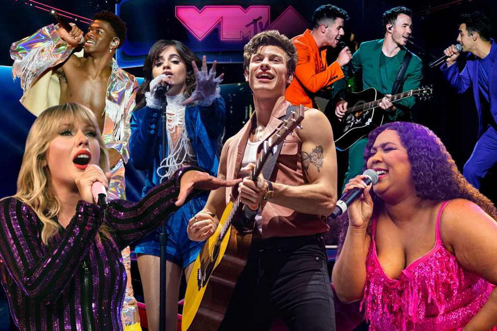 Meet all the VMAs 2019 performers hitting the stage