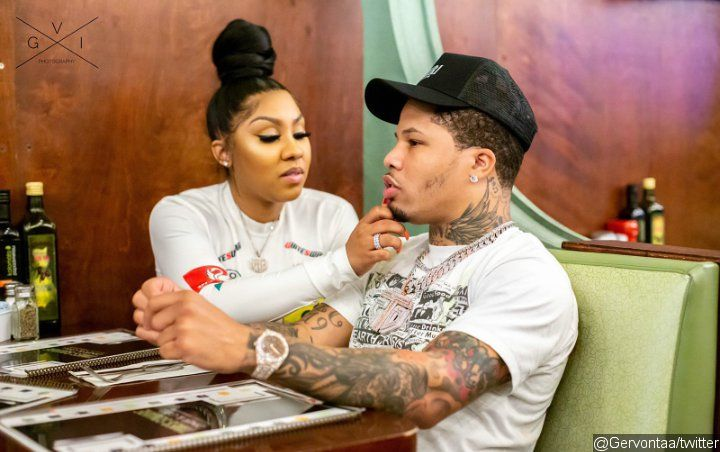 Video: Moneybagg Yo Confirms Relationships With Gervonta