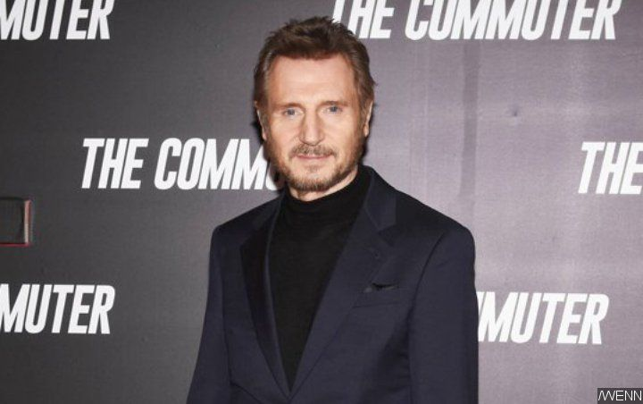 Liam Neeson to Lead Impossible Rescue Mission in 'The Ice ...