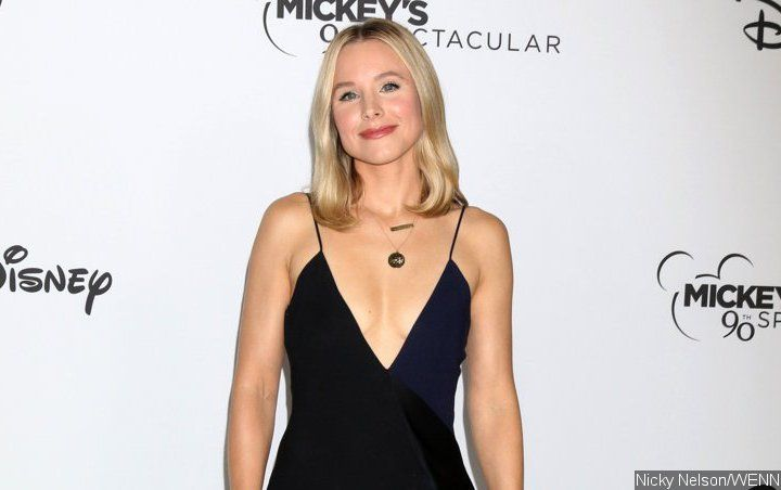 Kristen Bell's Daughter Rushed to ER Due to Finger Injury