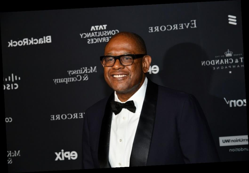 Forest Whitaker Says 'Godfather of Harlem' Is About Civil Rights