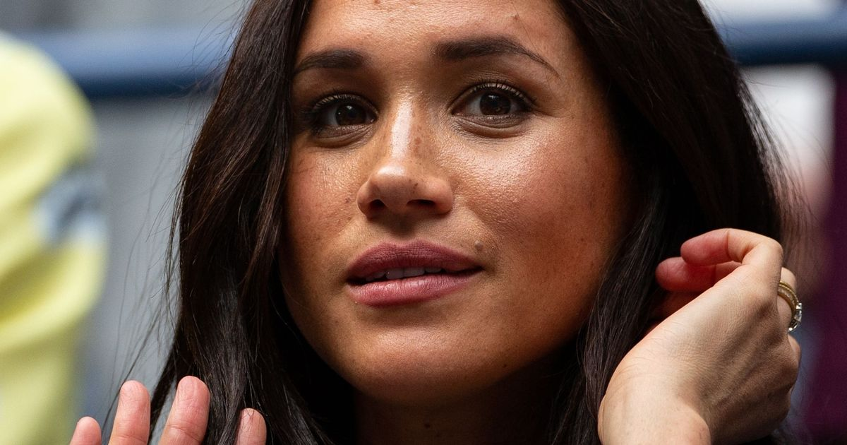 Meghan Markle's new employee likes to keep something terrifying in his office