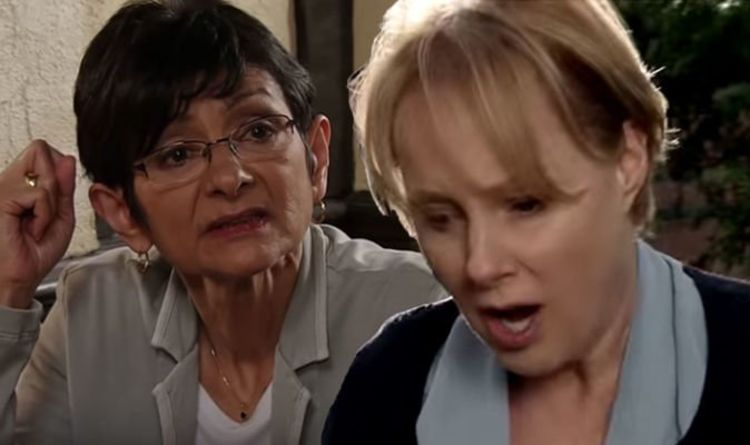 Coronation Street spoilers: Sally Metcalfe to uncover Yasmeen Nazir's abuse – here's how