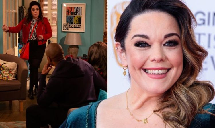 Emmerdale: Why did Mandy Dingle leave? When does she return?