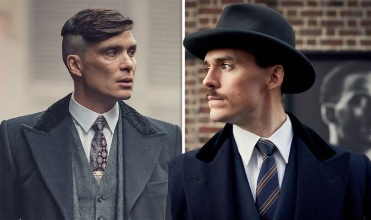 Peaky Blinders season 5 finale: 'You can't do that' Fans furious over shock cliffhanger