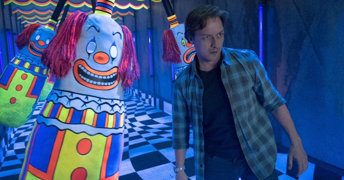 There's a Cameo in It Chapter Two That's Pretty Damn Perfect