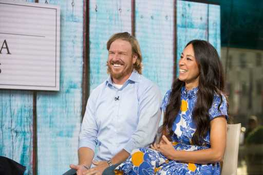 Did Chip and Joanna Gaines Just Hint at a Sixth Baby? Here's What They Said