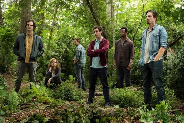 'It: Chapter 2' Is Pennywise But Pace Foolish