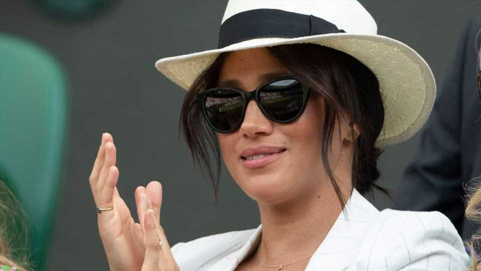 NYC, Meghan Markle's Coming for You!