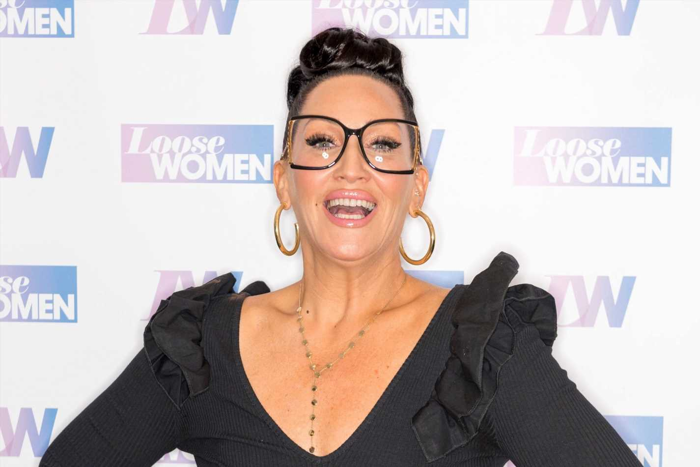 Strictly's Michelle Visage reveals she 'doesn't believe in gendering' and thinks of herself as a drag queen