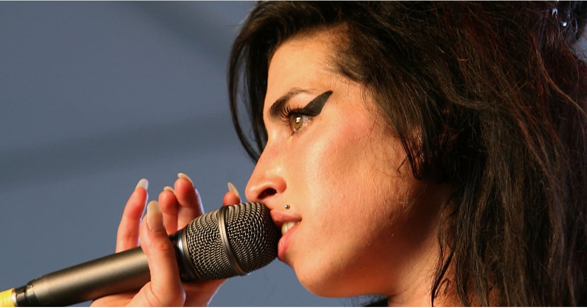 The Details of Amy Winehouse's Death Are Almost Too Sad to Handle, Even 8 Years Later