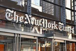 Egypt Wanted To Arrest A New York Times Reporter And The Trump Administration Was Reportedly Going To Let It Happen