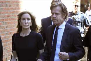 Felicity Huffman Has Been Sentenced To 14 Days In Prison For Her Role In The College Admissions Scandal