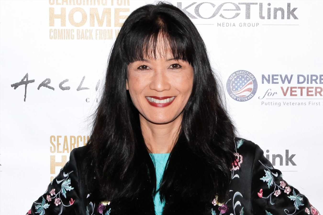 Suzanne Whang dead: House Hunters host dies at 56