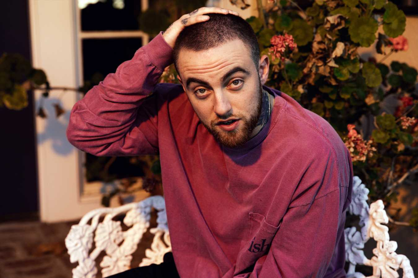 Mac Miller: Feds Charge Man in Connection With Rapper's Death