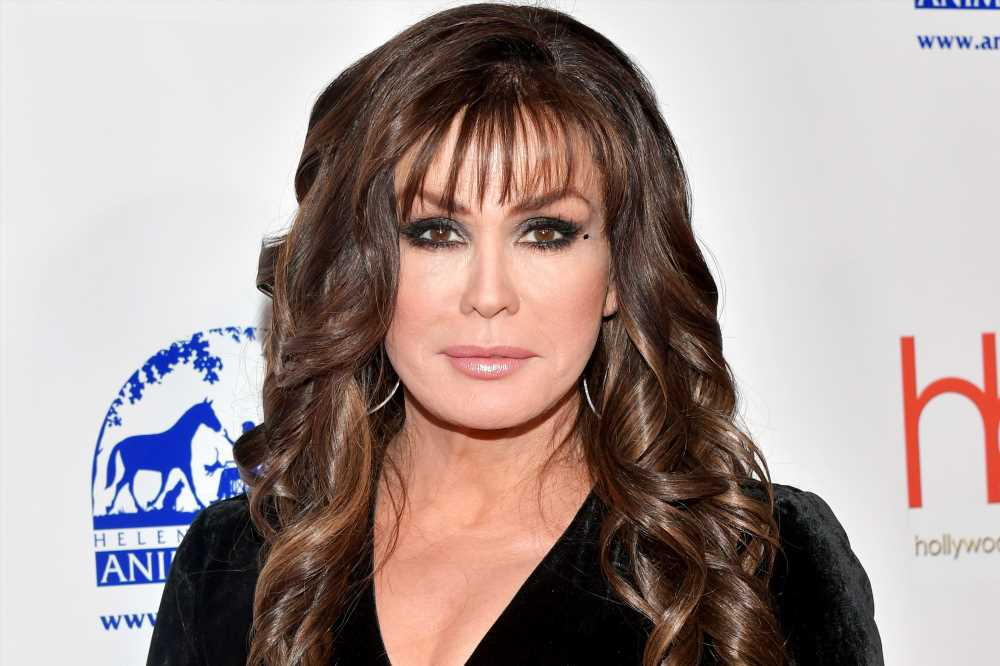 Marie Osmond Said She Was 'Shamed' for Going to Work a Week After Her Son's Funeral