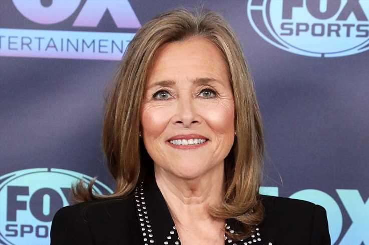 '25 Words or Less' host Meredith Vieira: I'm done with morning TV