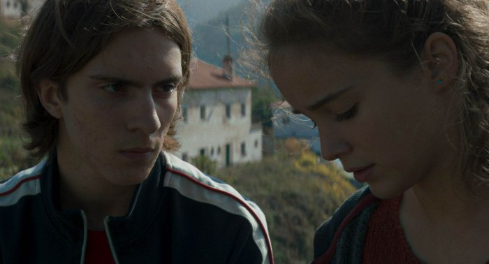 Watch Trailer to San Sebastian's 'Patrick,' Sold by The Match Factory (EXCLUSIVE)