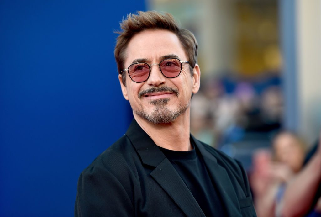 No, Really — There's an 'Iron Man' Statue in Italy Honoring His Cinematic Death in 'Avengers: Endgame'