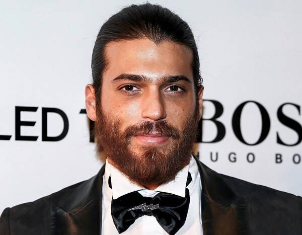 TV's Top Leading Man Responds! Congrats to Can Yaman