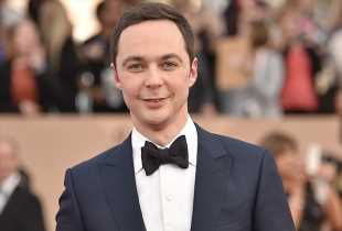 Jim Parsons to Star in Ryan Murphy's Hollywood at Netflix, 7 Others Join Cast